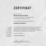 zertifikat-oekotee